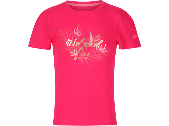 Regatta Bosley III T-Shirt Kids duchess